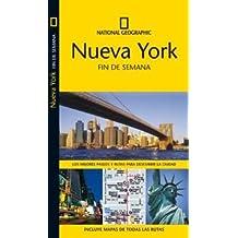 Guia fin de semana nueva york (step by) (GUIAS FIN DE SEMANA)