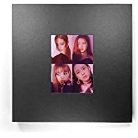 YG Entertainment Idol Goods Fan Products YG Select Blackpink in Your Area Scrap Book