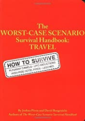 The Worst-Case Scenario Survival Handbook, Student Edition