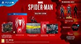 Marvel's Spider-Man Collector's Edition PS4
