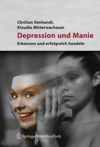 Cover »Depression und Manie«