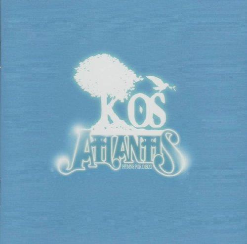 Preisvergleich Produktbild Atlantis-Hymns for Disco