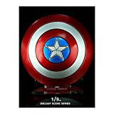 Captain America: Civil War 1:9 Diecast Schild