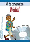 Wolof ; Guide + CD Audio