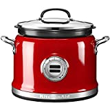 KitchenAid 5 kmc424 1eer KitchenAid Multicuiseur 5 kmc424 1eer Empire, rouge