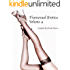 Transexual Erotica: Volume 4 (Transexual Erotica Compilation Series)