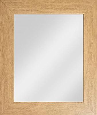 Frame Company Watson Range Framed Mirror - low-cost UK light store.