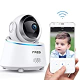 Best Easy@Home Baby Monitors - FREDI Wireless Wifi Ip Camera 1080P HD Wireless Review