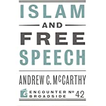 [(Islam and Free Speech)] [By (author) Andrew C. McCarthy] published on (April, 2015)