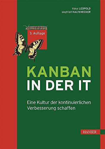 Kanban in der IT: Eine Kultur der kontinuierlichen Verbesserung schaffen