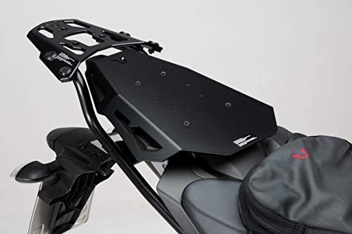 SW de Motech GPT.06.506.40000/B Seat de Rack portaequipajes para Yamaha MT 07DE...