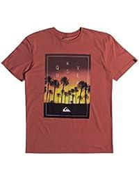 Quiksilver Classic Salina Stars T-Shirt Homme