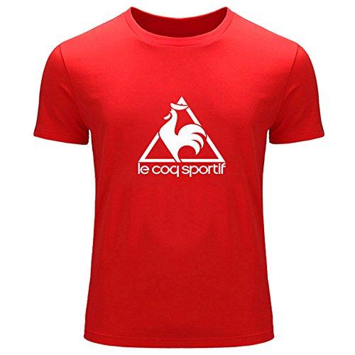 le-coq-sportif-n-degree-impreso-para-hombres-de-la-camiseta-t-outlet