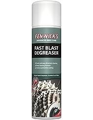 Fenwicks Unisex Fast Blast Degreaser, Fettlöser in Spraydose, unisex, Fast Blast Degreaser, grau, 200 ml