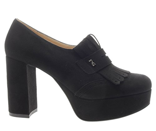 Nero giardini donna mocassini a719761de 100 mocassino con - Nero giardini scarpe donne ...