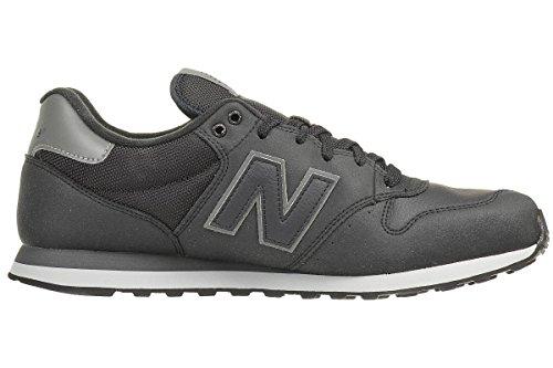 New Balance, NBM1080SY3, Scarpe sportive, Uomo Nero
