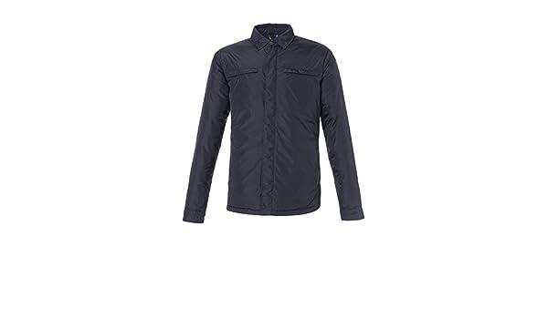 Tucano Urbano Gomez/ /respirant coupe-vent et hydrofuge Veste rembourr/ée Short Cut S bleu