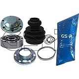 GSP Gelenksatz Antriebswelle Gelenkwelle für Radantrieb 661041