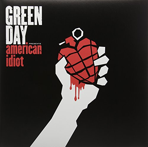 American Idiot (Regular Edition)
