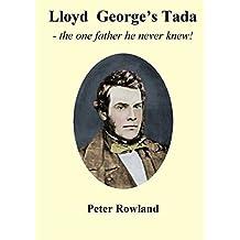 Lloyd George's Tada by Peter Rowland (2014-06-17)