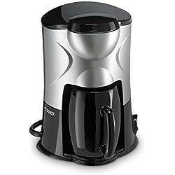 DOMETIC PerfectCoffee MC 01, Cafetière électrique 1 tasse, 24V, p110xh190xl135mm