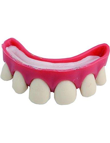 Dentier-Dents-Ecartes