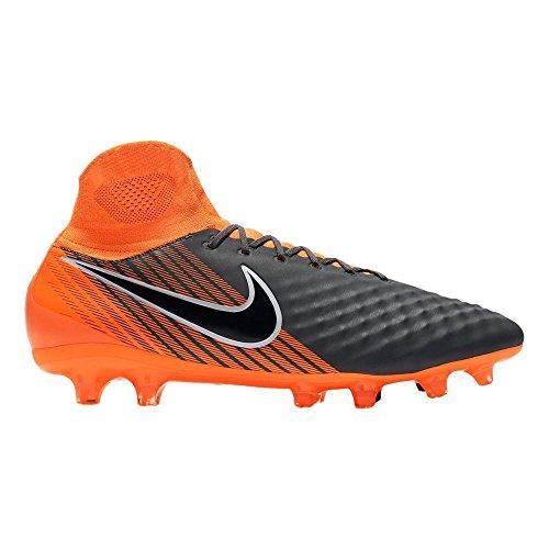 61ead0f3a0 Usato, Nike Magista Obra 2 PRO DF FG AH7308 080 Scarpe da usato Spedito  ovunque