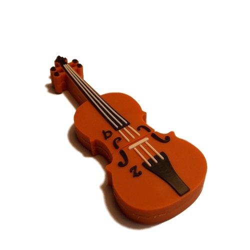 Violino musica usb stick 2gb–32gb 8 go