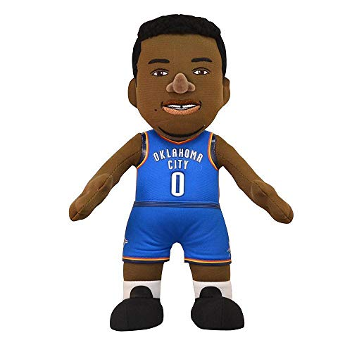 NBA–Puppe, Mehrfarbig Einheitsgröße bunt