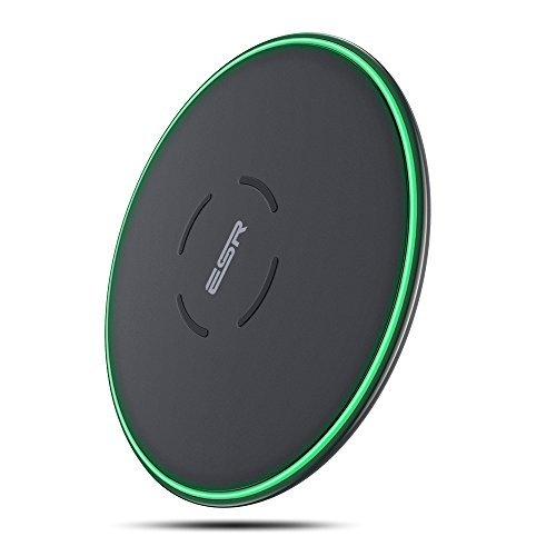 Caricatore Wireless , ESR Qi Caricatore Senza Fili...