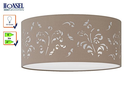 fashionable-flora-ceiling-light-diameter-45-cm-cappuccino-brown-fabric-shade-e27-honsel-22902