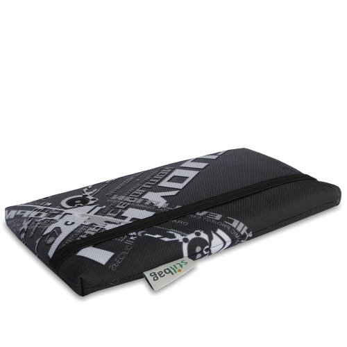 Stilbag Tasche 'MIKA' für Apple iPhone 5c - Design: Womans Wall New Concept
