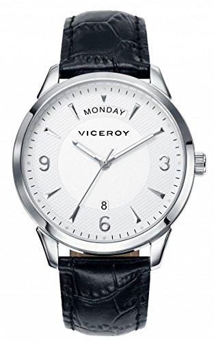 Viceroy 46659-05 Orologio da polso uomo