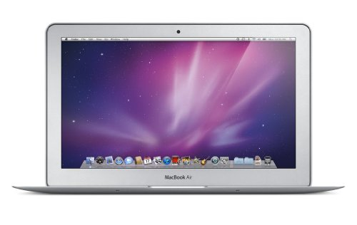 Apple MacBook Air C2D-1.4GHz 2GB 64GB - Ordenador portátil (Plata, SU9400, Intel Core 2 Duo, BGA956, L2, 64 bits)