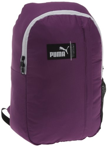 PUMA Uni Rucksack Pack Away, amaranth purple, UA, 14.5 liters, 070342 02
