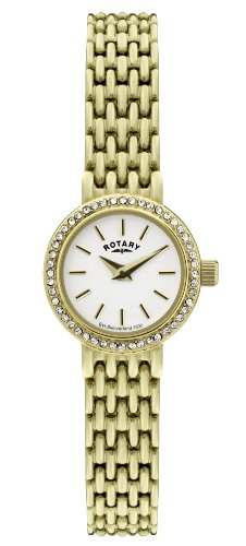 rotary-womens-quartz-watch-with-ivory-dial-analogue-display-and-gold-stainless-steel-coating-bracele