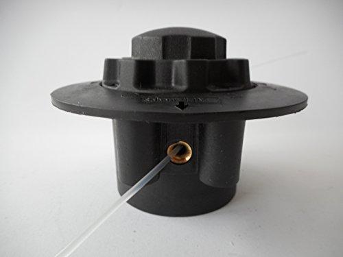 PROFI Fadenkopf passend für STIHL, AutoCut C 5-2 FS 38 + 40 + 45 + 46 + 50 F SE 60 71 für Freischneider / Motorsense. Der Fadenkopf ist schnell und einfach wieder bestückbar.