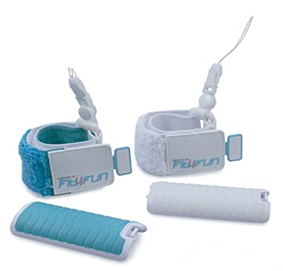 Fit4Fun Starter Pack (Wii) from Accessories 4 Technology