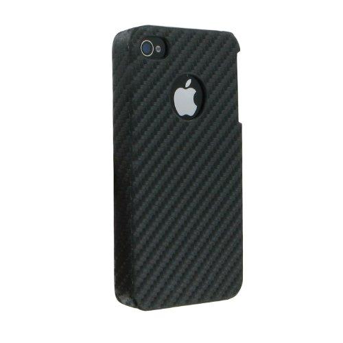Case It Xpression étui pour iPhone 4 / 4S Gris foncé Gris foncé