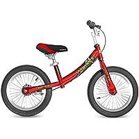 WeeRide Kids Deluxe Balance Bike