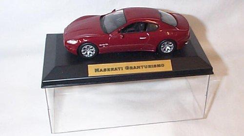 ixo-burgundy-maserati-granturismo-car-143-scale-diecast-model