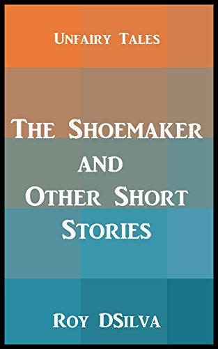 the shoemaker short story
