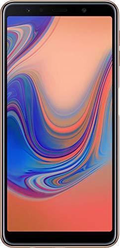 Samsung Galaxy A7 (Gold, 64 GB) (4 GB RAM)