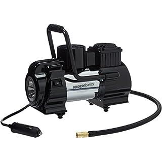AmazonBasics - Luftkompressor mit Tragetasche