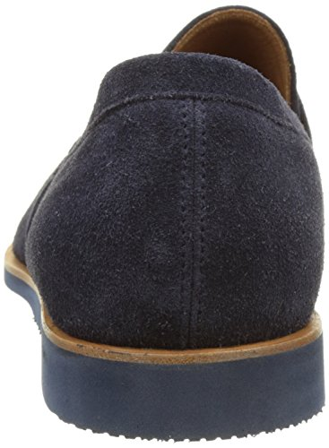 Fratelli Rossetti 45246, Chaussons homme Blu (Navy)