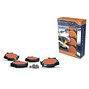 Goliath (GODN5) 80600Boom Trix Trampoline Refill: Toys, Multicolor