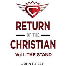 Return of the Christian by John F. Feet (2015-05-26)