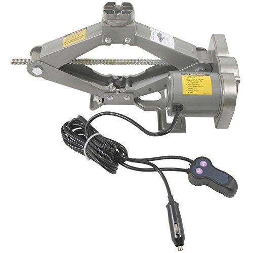 Cric Electrique 12V Fishtec