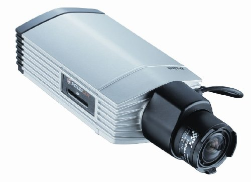 D-Link DCS-3716 IP-Cam, Bianco