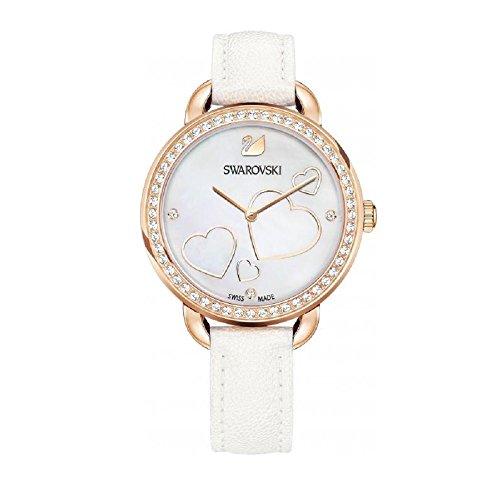 Orologi Swarovski orologio donna Aila Day cinturino in pelle Watch 5242514